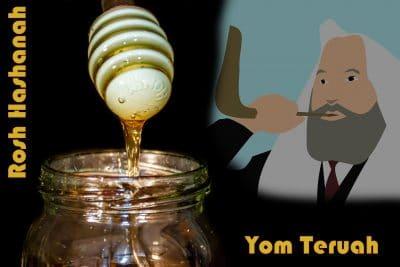 Yom-teruah-and rosh-hashnah-image