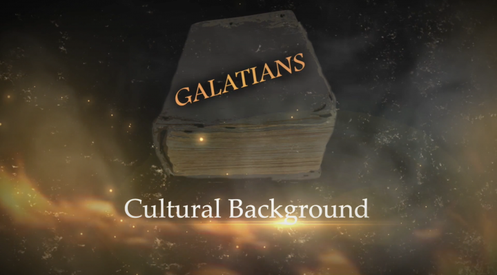 Galatians-Image
