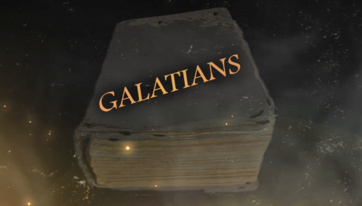 Galatians-Series