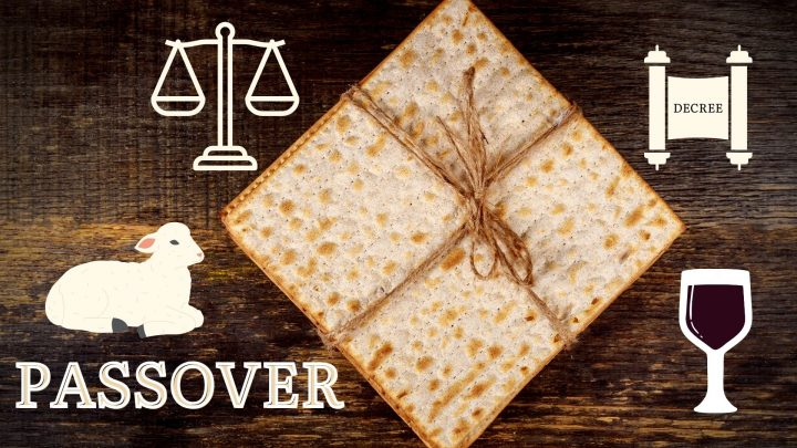 Passover-legality