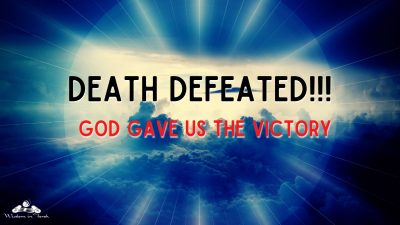 Death-Defeated-God-gave-victory