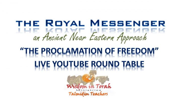 The Proclamation of Freedom By the Royal Figure-LIVE-1
