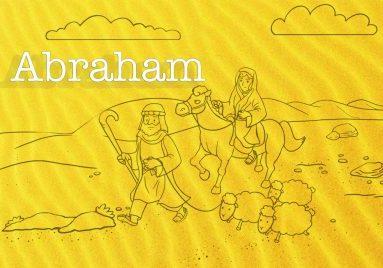Abraham-Lech-Leach