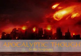 Apocalyptic-Thought