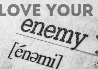 yeshua-love-your-enemy