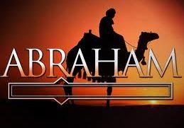 abraham-on-camel