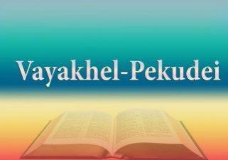 Vayakhel-Pekudei-image