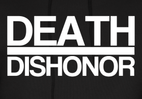 death-over-dishonor-white-writing-men-s-hoodie_design